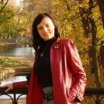Наталья Маслякова